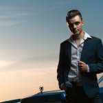 """Exclusive Premiere: Stream Riley Michaels' New Single """"Turn Off TheLights"""""""