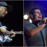 """Tom Morello & Serj Tankian Share New Cover of Gang of Four's """"Natural's Not InIt"""""""