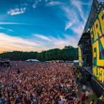 Firefly Festival Announces 2021Lineup