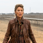 "Interview: Jenna Elfman Talks Marriage, Nuclear Disarmament & ""Fear The Walking Dead"""