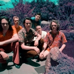 "King Gizzard & The Lizard Wizard Announce New Album ""Butterfly 3000"""