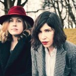 "Sleater-Kinney Announce New Album ""Path Of Wellness"", Share New Single ""Worry With You"""