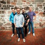 """Exclusive Premiere: Stream Andrew North and the Rangers' New Single """"Chicken in theBackyard"""""""