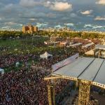 Riot Fest Announces 2021 DailyLineups