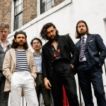 """Gang of Youths Share New Video for """"Unison"""""""