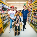 """Arkells Announce New Album """"Blink Once"""", Share New Single """"One Thing IKnow"""""""