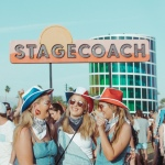 Stagecoach Announces  2022 Lineup With Thomas Rhett, Carrie Underwood, Luke Combs, +More