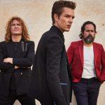 """The Killers Announce New Album """"PressureMachine"""""""