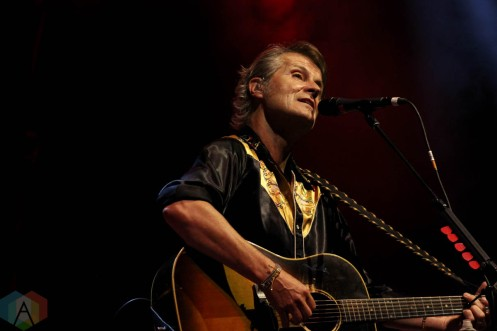 TORONTO, ON – Aug. 28: Blue Rodeo performs at Budweiser Stage in Toronto, Ontario on August 28, 2021. (Photo: Curtis Sindrey/Aesthetic Magazine)