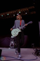 COLUMBUS, OH - Aug. 8 - Royal and the Serpent performs at EXPRESS LIVE! in Columbus, Ohio on August 8th, 2021. (Photo: Emma Fischer/Aesthetic Magazine)