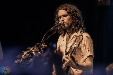 LOUISVILLE, KY.- Sept. 15: Briston Maroney performs at Zanzabar Louisville in Louisville, KY on September 15, 2021. (Photo: Aubrey Wise/Aesthetic Magazine)
