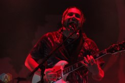 CHICAGO, IL - SEPT 17 - Coheed And Cambria performs at Riot Fest in Chicago, Illinois on September 17, 2021. (Photo: Curtis Sindrey/Aesthetic Magazine)