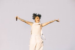 NEW YORK, NEW YORK: Kehlani performs during the 2021 Governors Ball Music Festival at Citi Field in New York City. (Photo: Governors Ball)