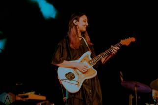 COLUMBUS, OH - Sept. 14 - Luna Li performs at The Athenaeum Theatre in Columbus, Ohio on September 14, 2021. (Photo: Emma Fischer/Aesthetic Magazine)