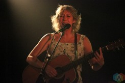 ROUYN-NORANDA, QC. - Sept. 04: Martha Wainwright performs at FME 2021 in Rouyn-Noranda, Qubec on September 04, 2021. (Photo: Curtis Sindrey/Aesthetic Magazine)