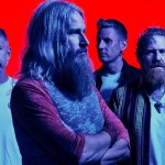 """Mastodon Announce New Album """"Hushed And Grim"""", Share New Track """"Pushing TheTides"""""""