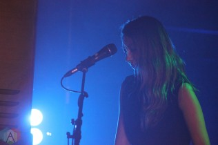 ROUYN-NORANDA, QC. - Sept. 04: The Besnard Lakes perform at FME 2021 in Rouyn-Noranda, Qubec on September 04, 2021. (Photo: Curtis Sindrey/Aesthetic Magazine)