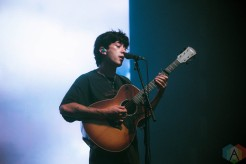 COLUMBUS, OH - Oct. 6 - James Ivy performs at EXPRESS LIVE! in Columbus, Ohio on October 6th, 2021. (Photo: Emma Fischer/Aesthetic Magazine)
