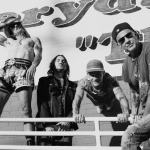 Red Hot Chili Peppers Announce 2022 StadiumTour