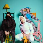 """Watch The Dirty Nil's NewVideo for """"Ride or Die (Live at the Killroom)"""""""